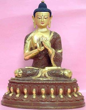 Dharmachakrapravartana Buddha
