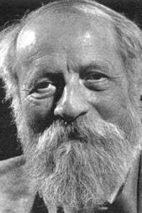 Martin Buber (1878 - 1965)