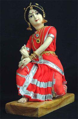Dances of India - Bharat Natyam