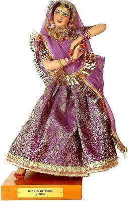 Dances Of India - Kathak