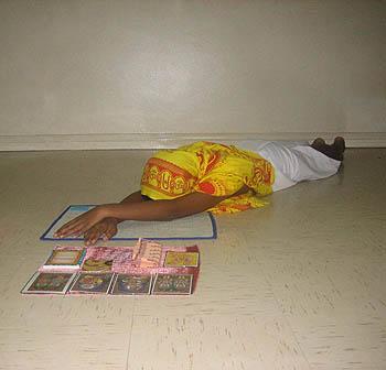 Dandavat Pranam
