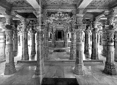 Dilwara Temple, Mount Abu, Rajasthan