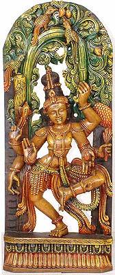 Shiva – The Adi-Nratya Guru