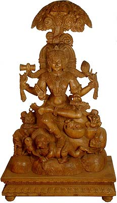Lord Dakshinamurti