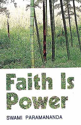 Faith is Power