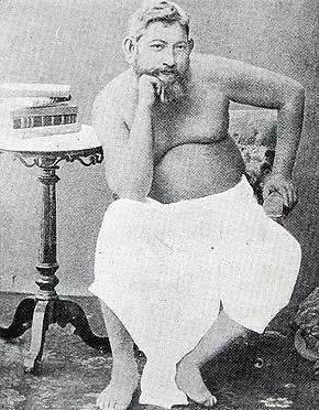Girish Chandra Ghosh (1844-1912)