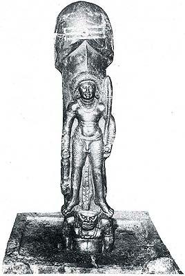 Siva Linga, Gudimallam
