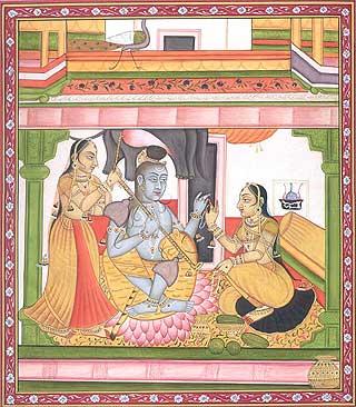 Raga Bhairava