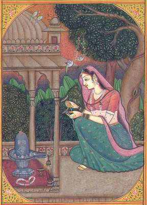 Ragini Bhairavi