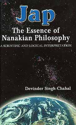 Jap: The Essence of Nanakian Philosophy