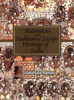 Kalamkari and Traditional Design Heritage of India