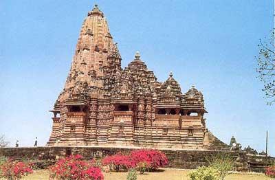 Kandariya Temple Khajuraho