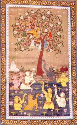 Pata Chitra Paintings