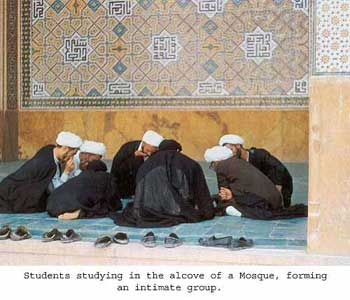 Islamic Education: Madarsa