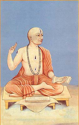 Madhavacharya (1197-76)