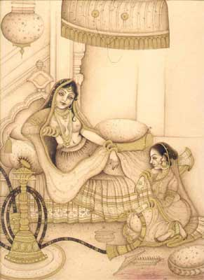 kamsutra ancient indian love making tricks