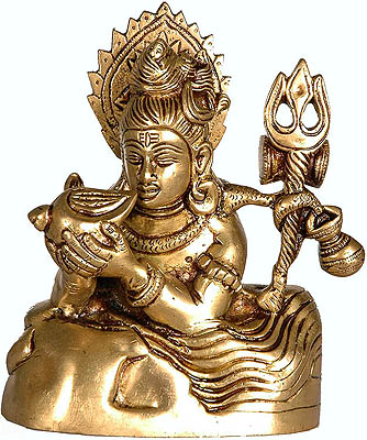 Neelkanth Shiva