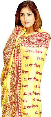 Om Namoh Shivai