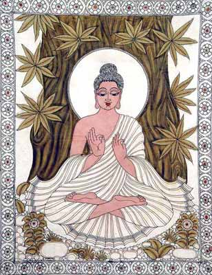 Buddha, The Universal Teacher