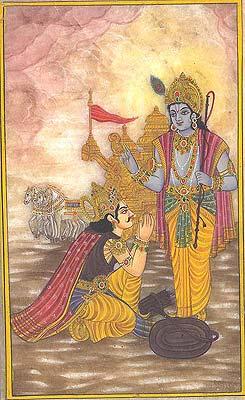 Gita Updesha