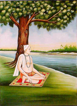 Saints of India - Goswami Tulsidas