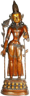 Standing Avalokiteshvara
