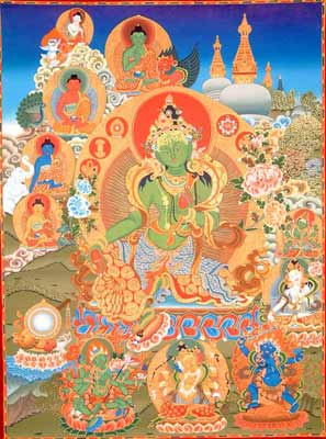 The Beauty of Enlightenment