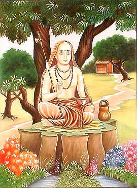 Saints of India - Shankaracharya