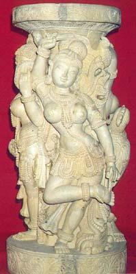 Yakshi Column