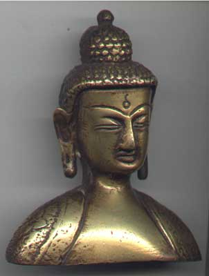 Origin of the Buddha Image