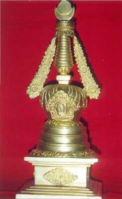 Ritual Sculptures