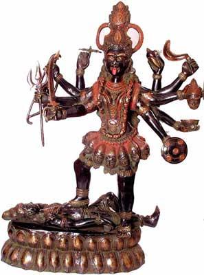 Black Kali