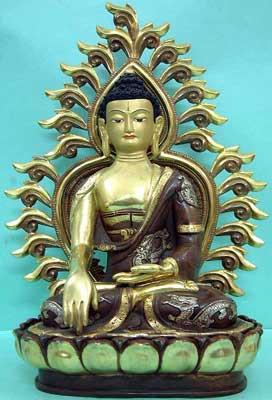 Gautam Buddha