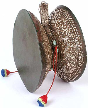 Ritual Damaru