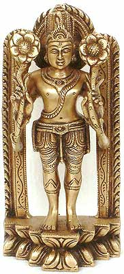 Surya - The Sun God