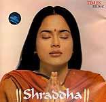 Shraddha Divine Tunes to Invoke Inner Peace (Audio CD)
