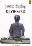 Learn to Play Keyboard (With English Sub-Titles) (DVD)