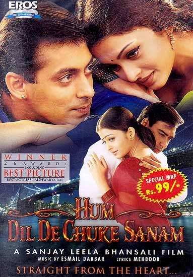 Hum Dil De Chuke Sanam (1999) Icp029