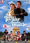 A little Love, A Little Magic (Thoda Pyaar Thoda Magic) (Hindi Film DVD with Subtitles in English)