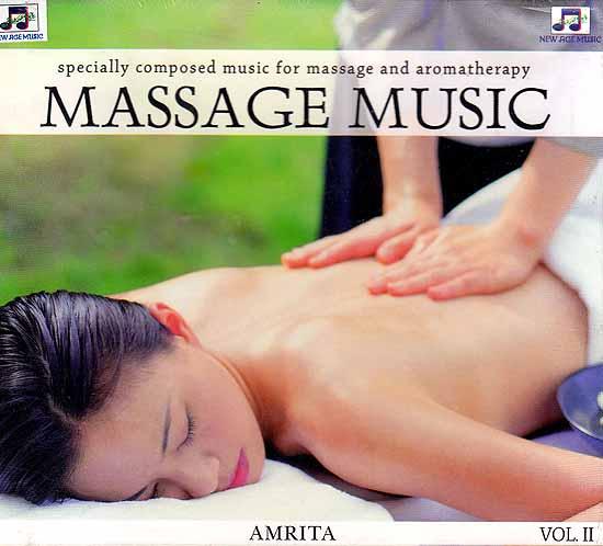 massageand