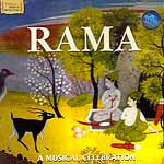 Rama A Musical Celebration (Audio CD)