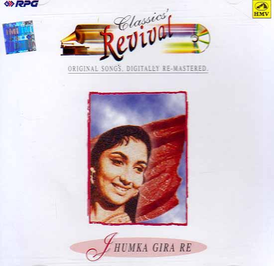 Classics Revival Original Songs Digitally Re Mastered