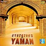 Evergreen Yaman (Audio CD)