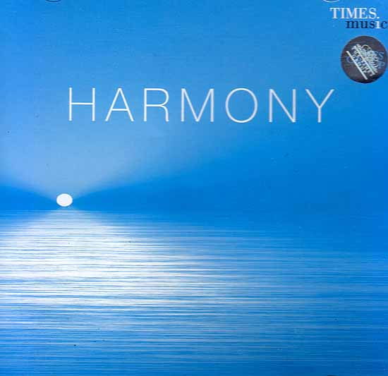 Harmony (Audio CD)