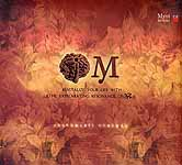 Om (Revitalize Your Life With The Exhilarating Resonance of Om) (Booklet Inside) (Audio CD)