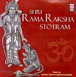 Shri Rama Raksha Stotram (Audio CD)