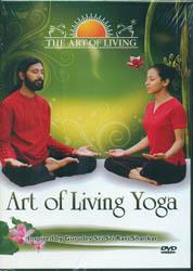 Sri Sri Yoga: Inspired by Sri Sri Ravi Shankar (DVD)