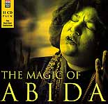 The Magic of Abida (11 CDs Pack)