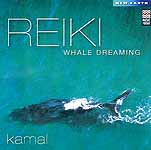 Reiki – Whale Dreaming (Audio CD)