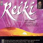 Reiki (Audio CD): Ideal for Professional Therapists or Beginners